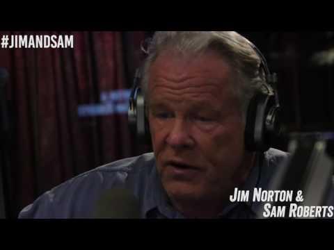 "Nick Nolte - The ""Mugshot"" Story - Jim Norton & Sam Roberts"
