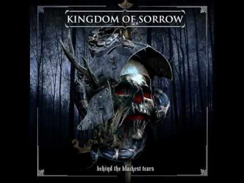 Kingdom of Sorrow - From Heroes to Dust