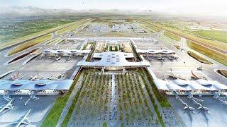 Santiago de Chile tendrá el principal y más moderno aeropuerto de Sudamérica - Nuevo Pudahuel