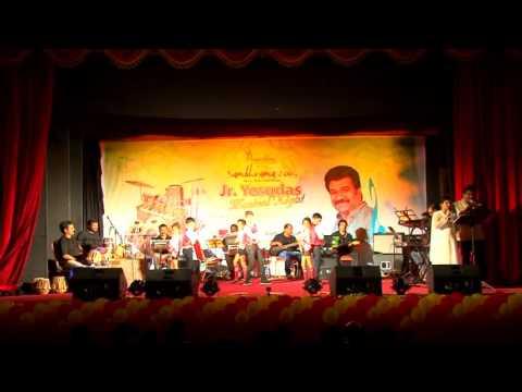 Prema lokadinda banda............song by Sharvani & Singer Mr. Rameschandra