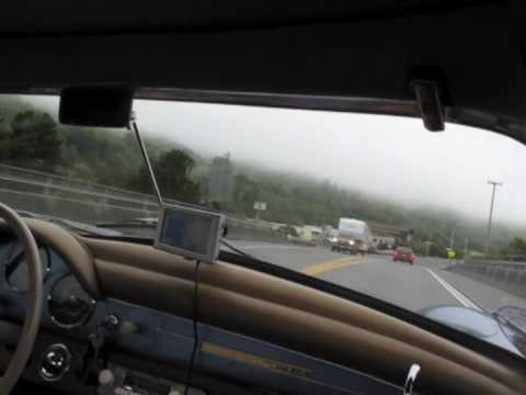 Driving Footage US Highway 1 and 101 #001
