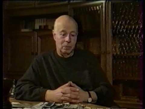 """Fragmenty filmu """"Sprawy Teatralne Erwina Axera"""" (1992)"""