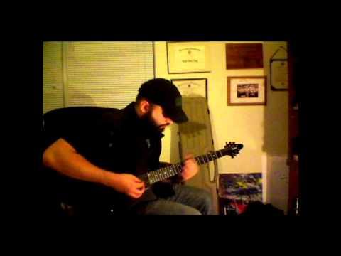 Blackstar HT-5 Metal / Hard Rock Demo