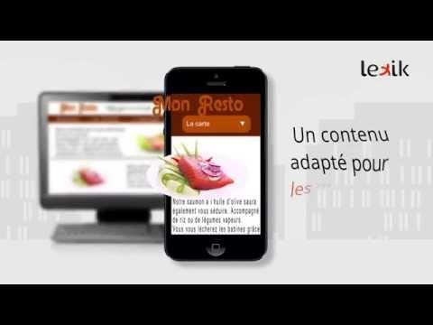 Lexik Mobile