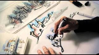 How To Think Like An Architect: Exercising the Imagination thumbnail
