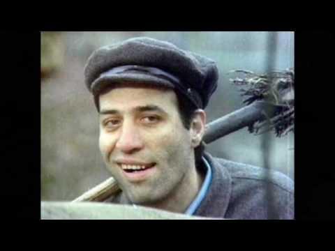 Erkin Koray - Çöpçüler