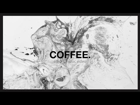 Patrick McCallion | Coffee (Official Lyric Video)