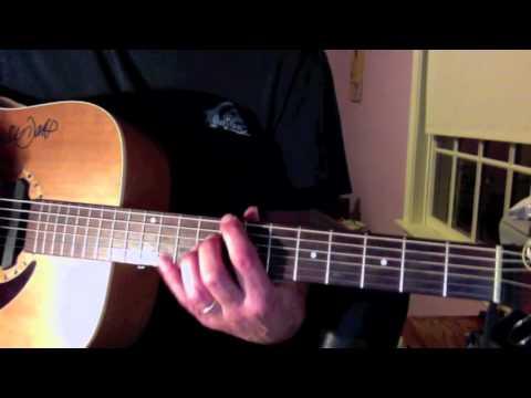 Gatekeeper Feist Guitar Cover Chords Youtube