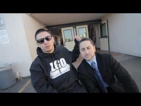 A.R. - Life Goes On Foundation visits Ochoa Middle School in Hayward