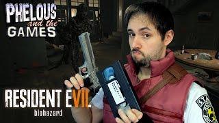 Resident Evil 7: BioHazard - Phelous thumbnail
