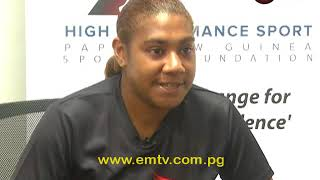 Former Pepe Margaret Eka Planning A Comeback