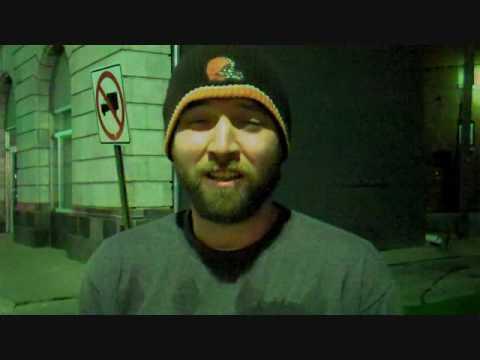 Repower America -  Caleb Finkenbeiner from Defiance, Ohio