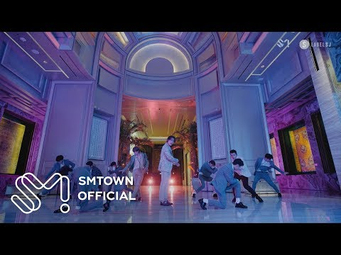 SUPER JUNIOR (鞀堩嵓欤茧媹鞏�) X REIK 'One More Time (Otra Vez)' MV