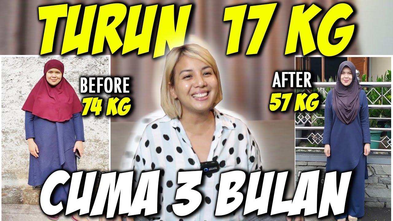 Download IKUTIN DIET TYA ARIESTYA, FOLLOWERS INSTAGRAM TURUN 17 KG DALAM 3 BULAN !