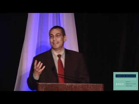 Verint systems inc 2010 company of the year award