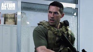 Scott Adkins stars in JARHEAD 3: THE SIEGE   Clip + Trailer Compilation [HD]