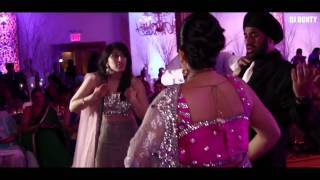 DJ BUNTY - B4UDJS Indian Wedding DJ Long Island New York NY