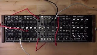 SYSTEM-500 Sound Patch Example 10.