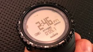 The Suunto Core Wristwatch: The Full Nick Shabazz Review