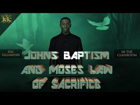 The Israelites: John