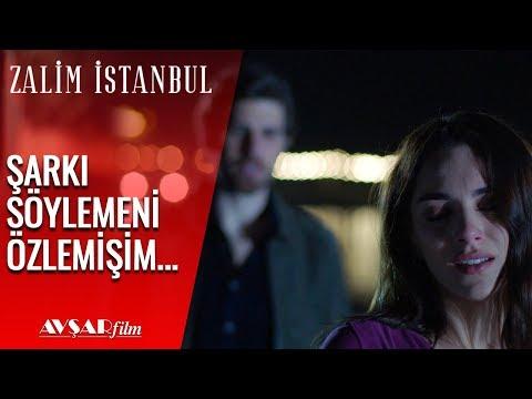 Cemre ve Nedim Sahilde Yakınlaşıyor💖 Seviyorum, Çok Seviyorum🔥 - Zalim İstanbul 22. Bölüm