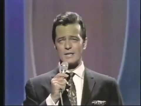 Robert Goulet  Once I Had A Heart