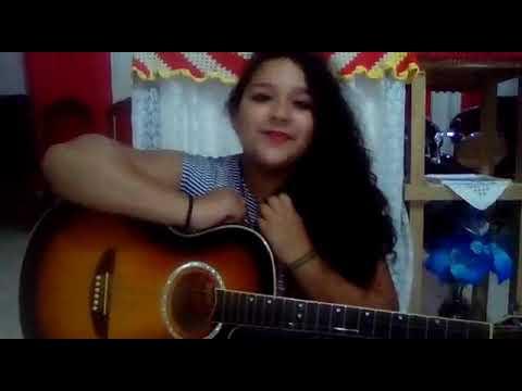 Micaela M Ortiz - Grito Dos Apaixonados (Cover Isadora Pompeo )
