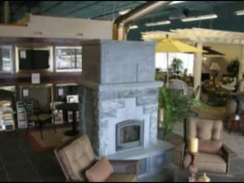 Tulikivi 2700 Soapstone Fireplace - Aspen Fireplace & Patio