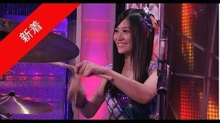NMB48のけいっちこと上西恵のドラムがすごすぎる チャンネル登録お...