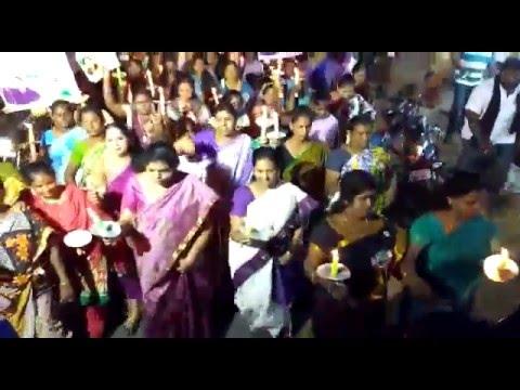 Ma Foi K Pandiarajan AVADI Constituency AIADMK Candidate Video 17