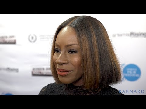 Athena Film Festival: 3 Questions for Amma Asante