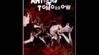Album Kompilasi Anthems Of Tomorrow