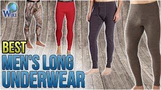 10 Best Men's Long Underwear 2018