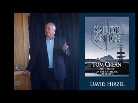 Heroic Era of Antarctic Exploration by David Hirzel