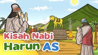 Video Kisah Nabi Harun AS dan Patung Anak Sapi - Kartun Anak Muslim download MP3, 3GP, MP4, WEBM, AVI, FLV Juli 2018