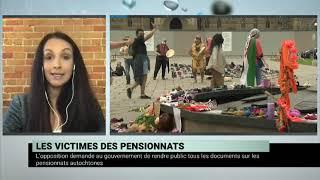 Réactions politiques à la tragédie de Kamloops : panel de journalistes