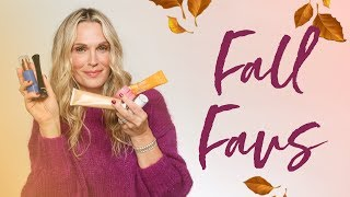 Fall Favorites 2018 | Molly Sims