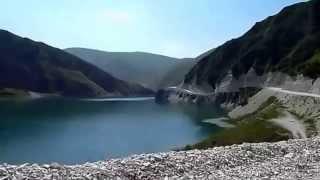 Озеро ,,Кезеной Ам