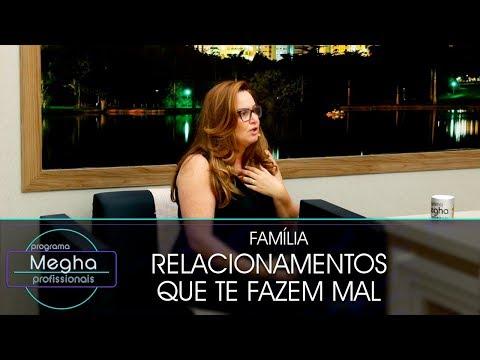Relacionamento Que Fazem Mal | Sandra Assis Maia | N° 655 | B1