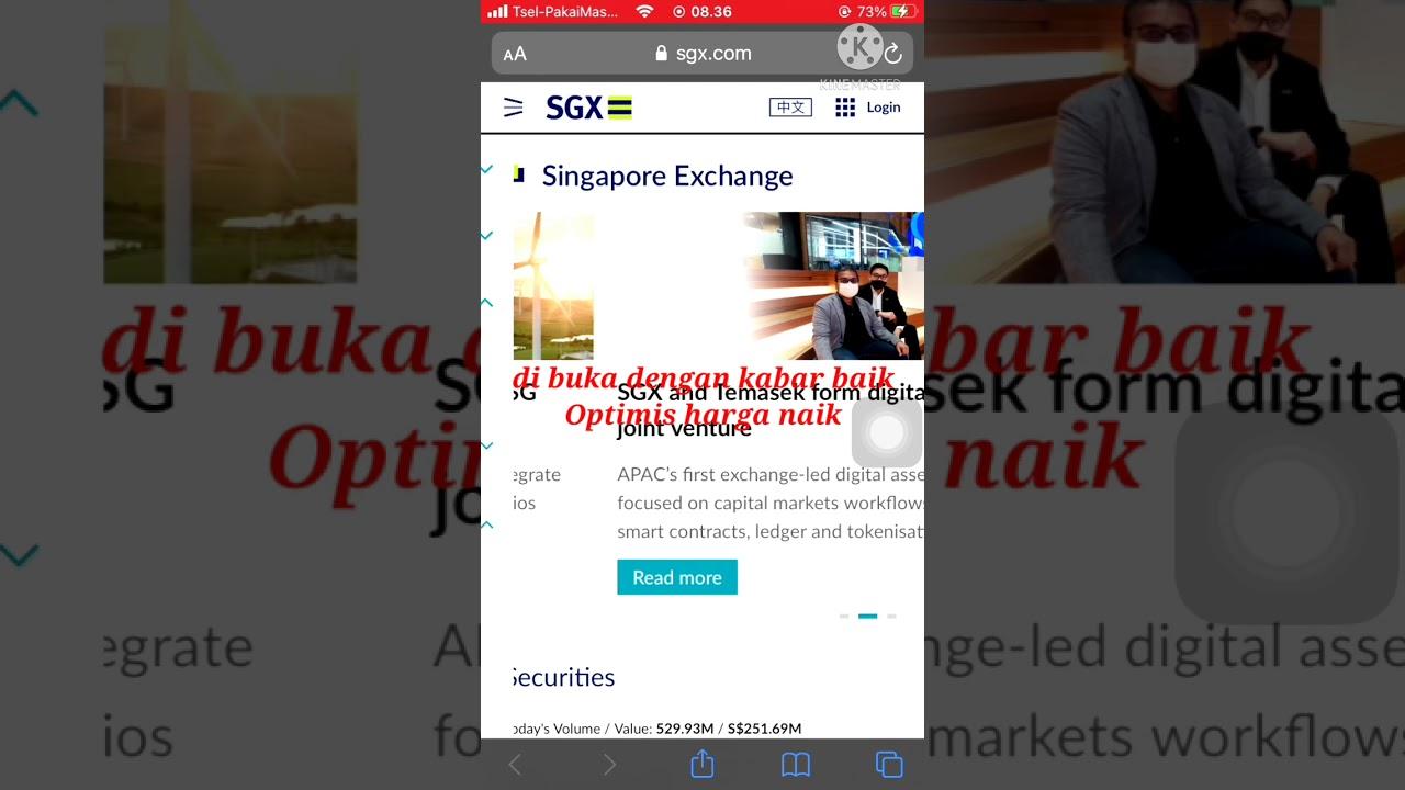 Harga Buka Pasar Sicom 2 2 2021 Harga Karet Hari Ini Youtube