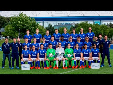 Schalke Tore