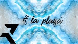 vuclip Vik Leifa - A la playa [Lyric Video]