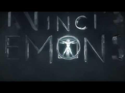 Демоны Да Винчи (сериал 2013) | Русский Трейлер