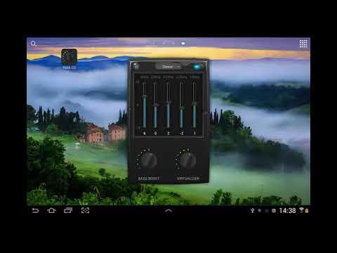 Equalizer Bass Booster Pro v1 4 6 APK