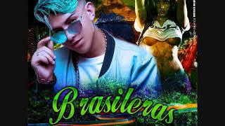 BRASILERAS MIX_DJ SANTIAGO RAMOS EL UNICO EN SU ESTILO