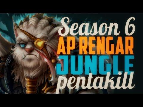 KhaZix Jungle vs Lee Sin Master Preseason 7 Season 7 s7