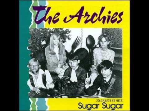 Sugar Sugar (Remix '69)