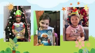 National Reading Month Celebration