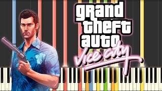 You can now support me at patreon: https://www.patreon.com/piano_only feel the almighty 80's spirit pianonized! (if say like that) grand theft auto v...