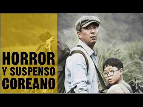 Horror Coreano - trailer 'The Piper'